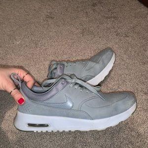 Nike Airmax Thea grey